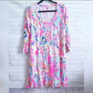 NWOT Lilly Pulitzer Devon Dress